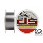 Sedal con Fluorocarbono Asso Double Strength 100m