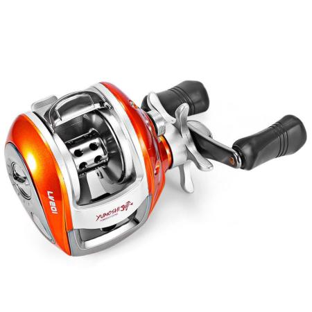 Carrete de Casting (13rod)