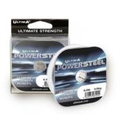 Monofilamento Ultima Power Steel 100m