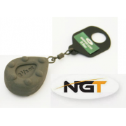 Plomos Carpfishing Gripper Leads NGT