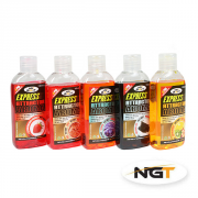 Aromas Atrayentes Pesca NGT Express Attractor 100ml