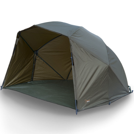 Refugio Pesca Carpfishing NGT Dynamic Brolly