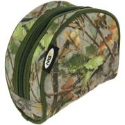 Funda Carrete NGT Camuflaje Padded Reel Case