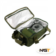 Bolso de Pesca Isotérmico NGT Insulated Brew Kit Bag