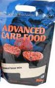 Mistral Baits Advanced Fishmeal Base Mix