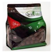 Boilies Carpfishing Quest Baits 20mm 1kg (Varios Sabores)