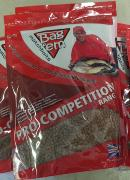 Bag Em Super Natural Coarse Pellets 4mm