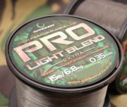 Hilo Pesca Carpfishing Gardner Pro Light Blend 1030m 0.35mm