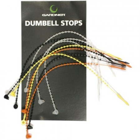 Topes Boilies Dumbell Stops