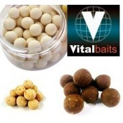Boilies Hard Hookbaits Vitalbaits