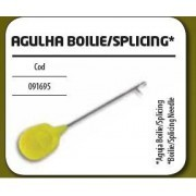 Aguja Boilie Splicing Vega