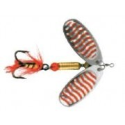Cucharilla de Pesca Teeth Double Killer Wasp