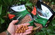 Boilies Carpfishing Quest Baits 15mm 1kg (Varios Sabores)