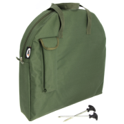 Cuna Carpa Carpfishing NGT Pop Up