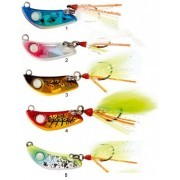 Inchiku Jigs Illex B´Eye Rockfishing