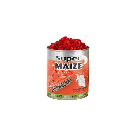 Bait-Tech Maiz Super Maize Fresa
