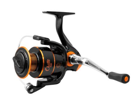 Carrete de pesca Chilli 50  (4rod)
