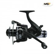 Carrete de Pesca Carpfishing NGT Dynamic CR6000 (10rod)