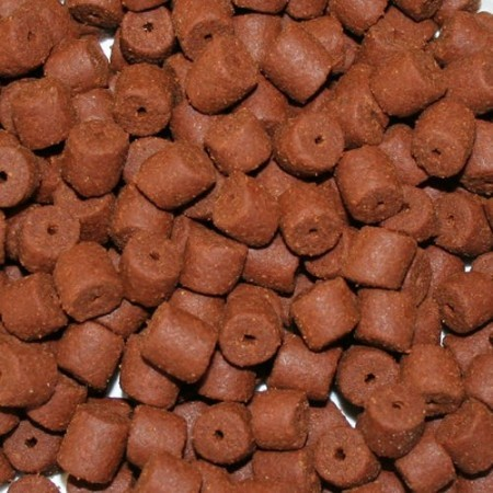 Pellets Carpfishing Red Krill Super Baits 1kg