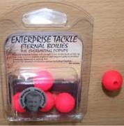 Cebos Artificiales Enterprise Tackle Eternal Boilies Pop Ups