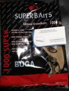Engodos Pesca Superbaits 1000 Super Boga 1kg