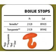 Boilie Stops