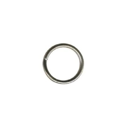 Anillas Esquena Split Ring 8mm 20kg