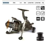 Carrete de Pesca Feeder Vega SF60 (7rod)