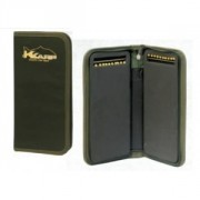 Carpeta para Montajes de Carpfishing Rigs Wallet