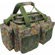 Bolso Carpfishing NGT XPR Multi-Pocket Camuflaje