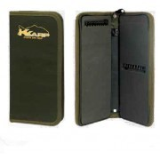 Carpeta para Montajes Rigs Wallet Doble
