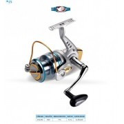 Carrete de pesca CS500 (8rod)