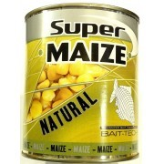 Bait-Tech Maiz Super Maize Natural