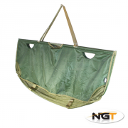 Saco de Pesaje Carpfishing NGT Quick Folding