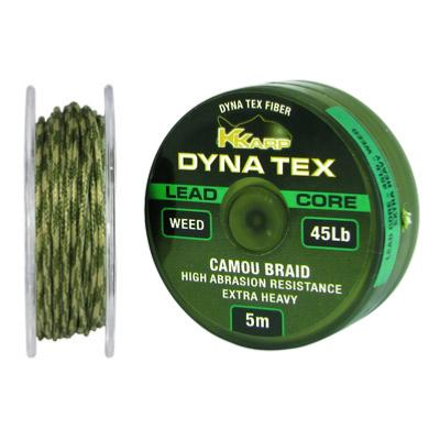 K-Karp Dyna Tex Lead Core Weed