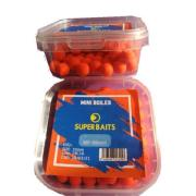 Mini Boilies Flotantes 10mm Krill Tuna Superbaits
