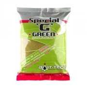 Bait-Tech Special G Green Groundbait