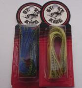 Blister 2 Faldillas Spinnerbaits Strike King