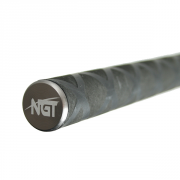 Caña de Carpfishing NGT Dynamic Travel Carp 4 Tramos