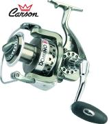 Carrete de Pesca Domino 70 (5 rod)