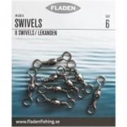 Emerillones Swivel Fladen