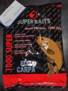 Engodos Carpa 1000 Super Eco-Carp 1kg