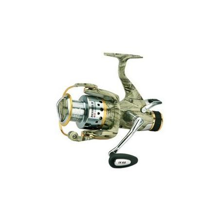 Carrete de Carpfishing Hermes Runner (8 rod)