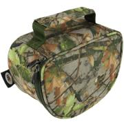 Funda Carrete NGT Camuflaje Reel Case Large
