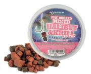 Cubo Bait-Tech Pellets Pre-Drilled Mixed Halibut Marines