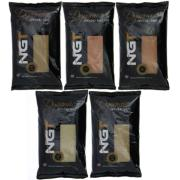 Engodos Pesca NGT Dynamic Ground Bait 900g